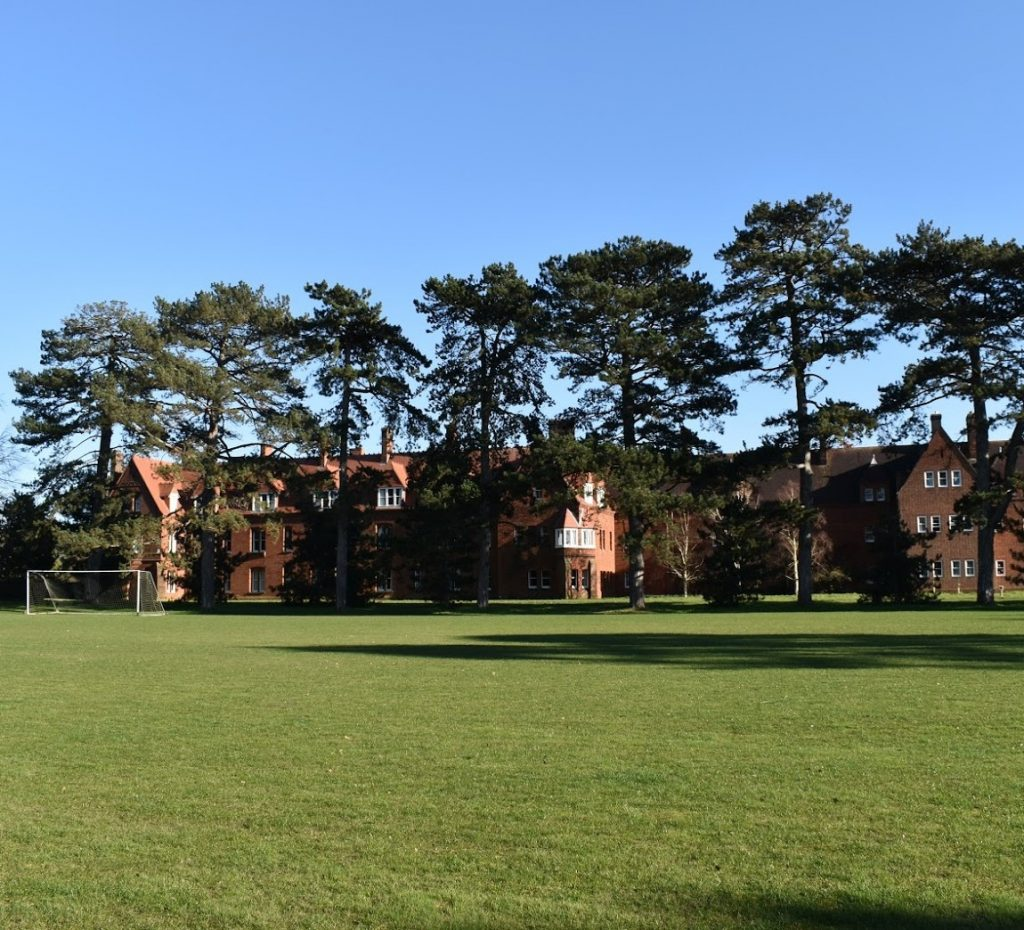 Russian Summer School at Girton College